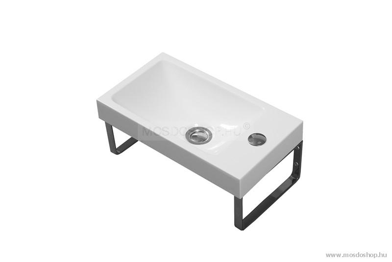 Marmy - Clio szögletes kis mosdó