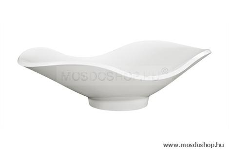 Marmy - Rosie 56x 36 cm beépíthető design mosdótál