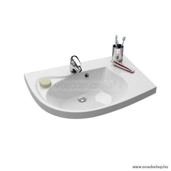 Ravak - Rosa Comfort beépíthető mosdó